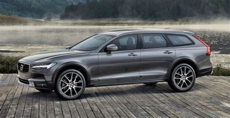 2019 Volvo Xc70 by 2019 Volvo Xc70 Redesign Arrival Upgrades Suv Project