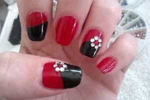 Diy fade away nail art tutorials