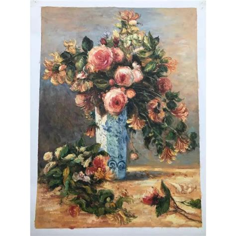 get cheap renoir flowers aliexpress alibaba