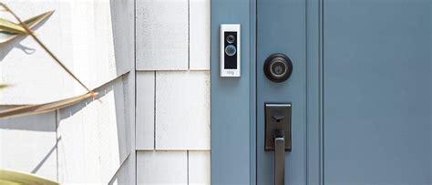 test ring video doorbell pro smarte tuerklingel mit