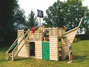 Jeux Exterieur Bois Enfant : jeux jardin bois enfant victory durlang home ~ Premium-room.com Idées de Décoration