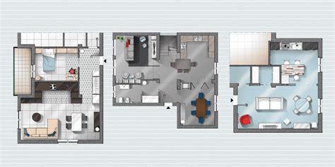 cucine soggiorno open space cucina soggiorno open space