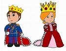 Image result for King And Queen Clip Art Free