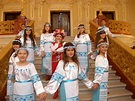"Ukrainian National Children Chorus ""Pearls of Odessa"""