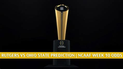 Category: College Football Betting News | Sports Betting ...