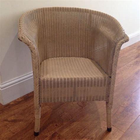 Lloyd Loom Chair by Vintage Lloyd Loom Chair In Whalley Lancashire Gumtree