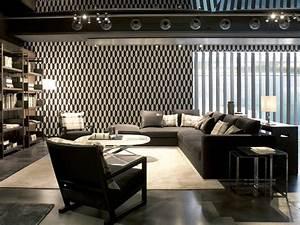 B Und B Italia : showroom b b italia antonio citterio patricia viel interiors ~ Orissabook.com Haus und Dekorationen