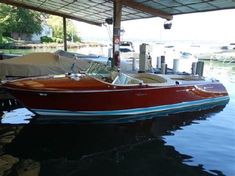 Riva Boats Aquarama For Sale by 1970 Used Riva Aquarama 379 Runabout Boat For Sale