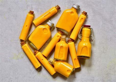 turmeric ginger immune energy shots recipe boosting juicer benefits alphafoodie drink tumeric