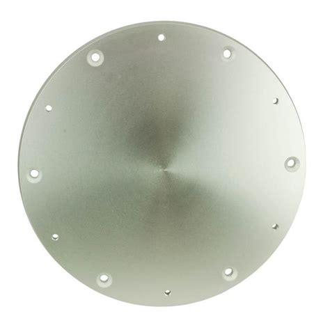 "Springfield Marine 12"" Aluminum Deck Plate  West Marine"