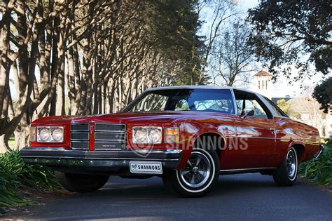 sold pontiac catalina coupe lhd auctions lot