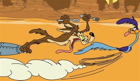 El Coyote Looney Tunes T Cartoon Looney Tunes And