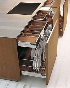 30, Luxury, Kitchen, Storage, Ideas, To, Save, Your, Space
