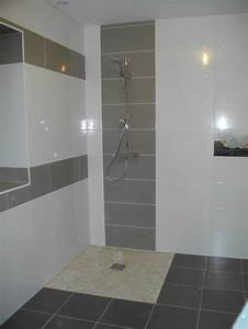 decoration inspirations avec idee deco carrelage salle de With deco salle de bain carrelage
