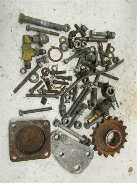 bsa a65 hornet 650cc lightning spitfire engine parts bs1 ebay