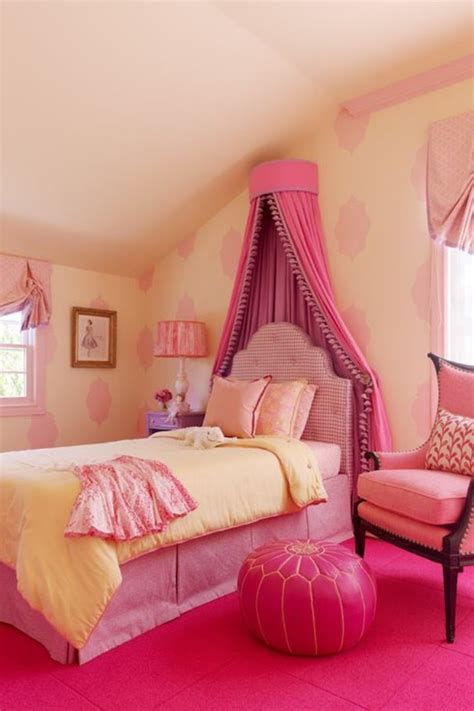 pink shabby chic bedroom pink bed crown shabby chic romantic chic cottage 16754 | 61367ea46263d34a732c7c439ba62aaa pink bedrooms teen bedrooms