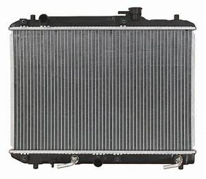 Radiator Apdi 8012085 Fits 95