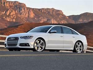 Audi S 6 : 2013 audi s6 sport sedan road test and review ~ Kayakingforconservation.com Haus und Dekorationen