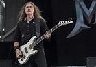 MEGADETH Bassist David Ellefson Posts Trailer From His New ...