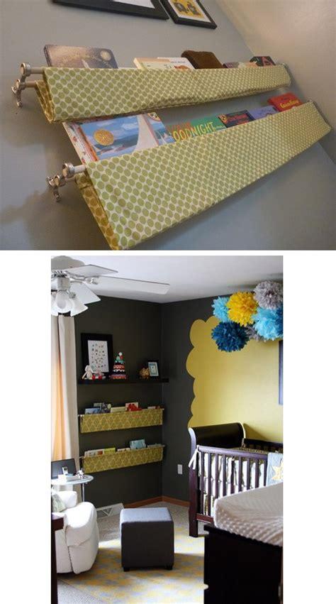diy rangement chambre 5 diy pour une chambre d enfants cocon de décoration le