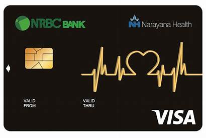 Card Cards Health Read Nrb