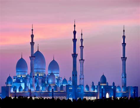 About Abu Dhabi