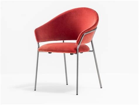 chaise pedrali jazz armchair 3716 restaurant chairs from pedrali