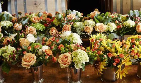 flower arrangement ideas for dinner dinner table flower spring table with purple tulips by randi garrett design dining table with