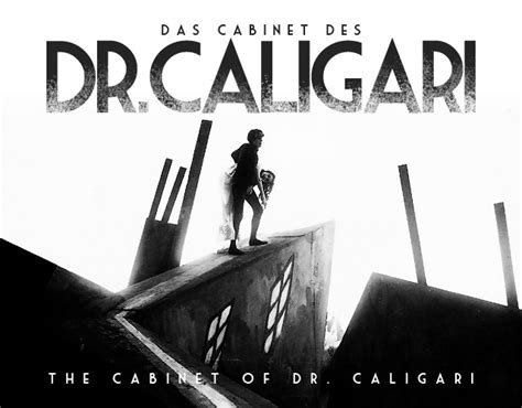The Cabinet Of Dr Caligari Critical Analysis by Kino Details The Cabinet Of Dr Caligari