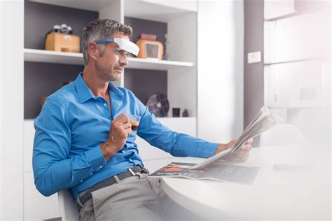 light to help with depression new lucimed luminette 2 sad light therapy visor