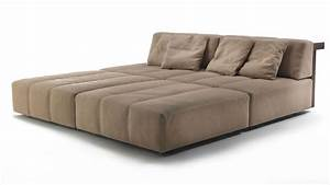 Fur Nature Sofa - Riva 1920 @ Wood-Furniture biz