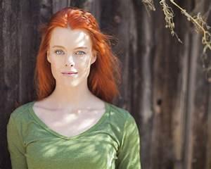 Irish Girl Red Hair | www.imgkid.com - The Image Kid Has It!