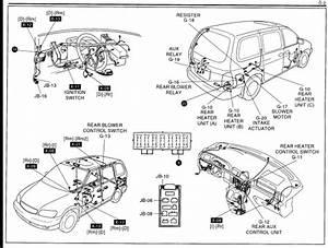 2005 Mercury Monterey Fuse Diagram Html