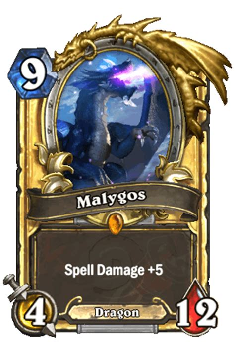 Hearthstone Malygos Deck 2015 by Malygos Hearthstone Heroes Of Warcraft Wiki