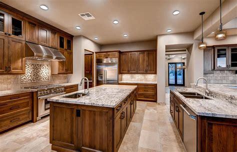 kitchen islands oak 37 craftsman kitchens with beautiful cabinets designing idea