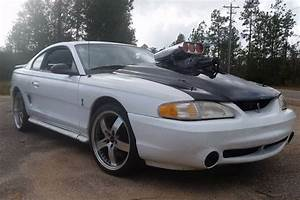 Craigslist Find: Is This SN95 Mustang On Steroids, Or Crack?