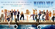 Mamma Mia 2 release date UK, cast, trailer and where was ...