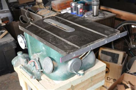 Craigslist Ta Small Boats by Anybody Come Across A Minneapolis Minn Table Saw Before