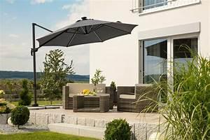 schneider schirme sonnenschirm rhodos blacklight o 300 With französischer balkon mit weishäupl sonnenschirm sale