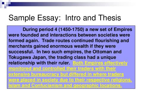 Ottoman Empire Essay by Rise And Fall Of The Ottoman Empire Essays About
