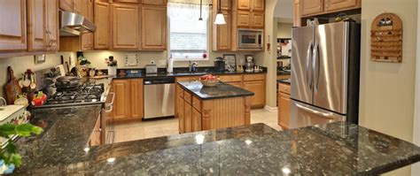 granite and remodeling kitchen and bath home