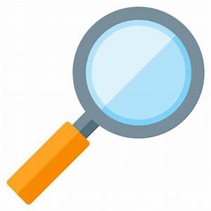 IconExperience » G-Collection » Magnifying Glass Icon