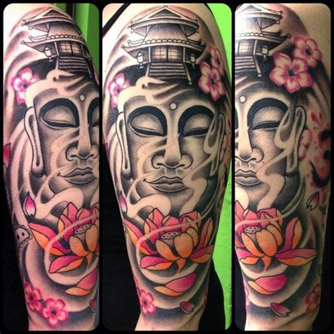 130 Best Buddha Tattoo Designs And Meanings Spiritual