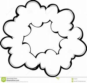 White Clouds Stock Image - Image: 8750551