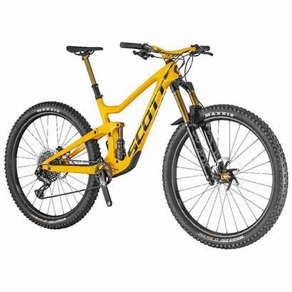 Scott Ransom Tuned 900 Bike Mountain Bikes