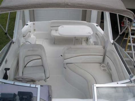 wellcraft  martinique powerboat  sale  florida