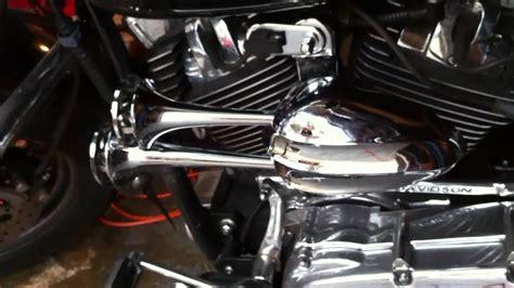 Metalarts Horn Repair Video 1 Of 5 For My Harley