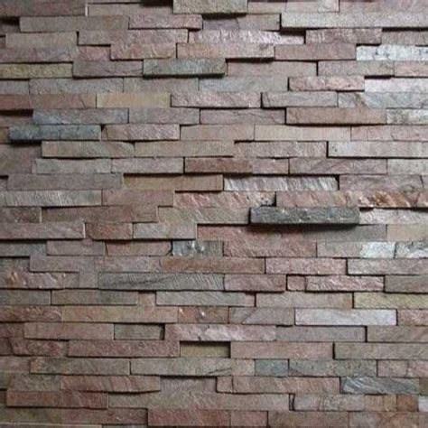 homeofficedecoration slate tiles  exterior walls