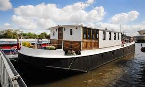 Boat In A Shipping Container by House Boats And Shipping Containers Provide A Route To A