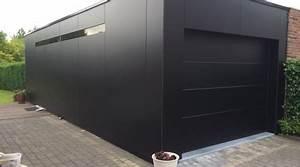 Garage Occasion Toulouse Petit Prix : prix d 39 un garage pr fabriqu co t de r alisation conseils utiles ~ Gottalentnigeria.com Avis de Voitures